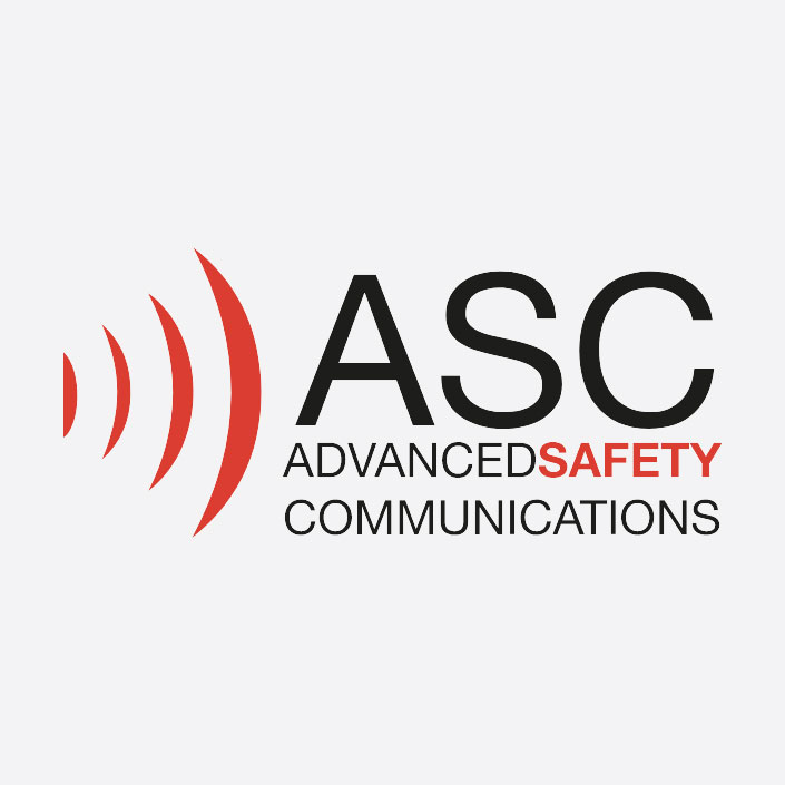 Advanced Safety Communications (ASC) & BOSCH Security and Safety Systems