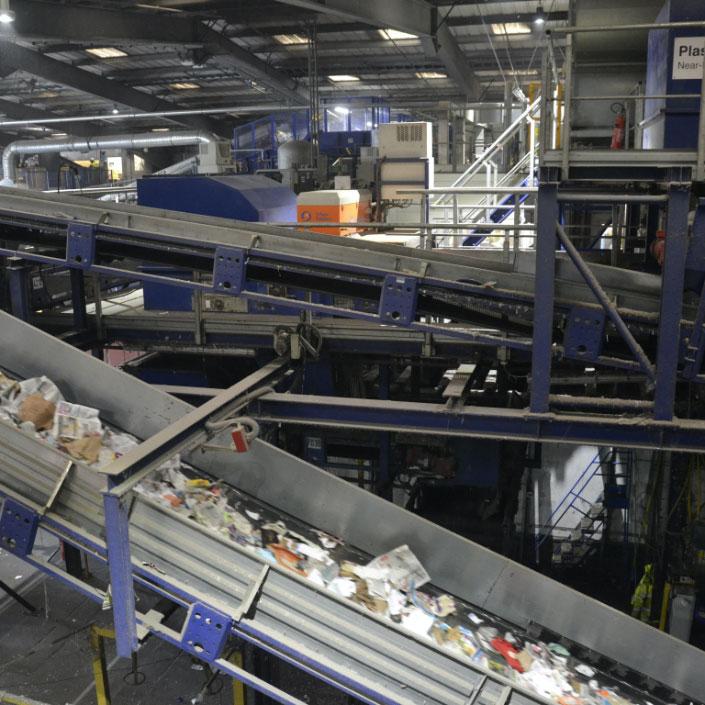 Milton Keynes Waste Recovery Park